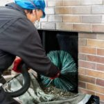 Chimney Sweep Cleaning