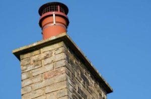chimney reliner install